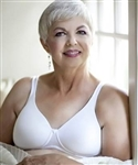 ABC T-shirt mastectomy bra