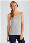 Amoena Valletta Mastectomy Camisole - Neutrals
