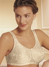 Amoena full figure mastectomy bra