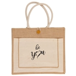 'Be You' Bag