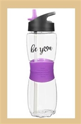 'Be You' Water Bottle